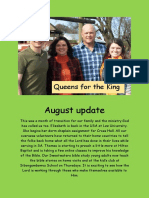 QueensforKing Aug 2016 Newsletter Part 1-PDF