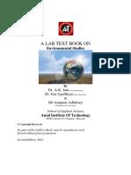 Environmental Science Lab Manual2