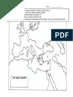 roman empire map-2