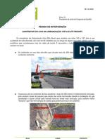 P Intervenção 13 - Urbanização Vista Elite Resort - Qualidade de Vida