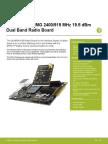 Ug179 Wrb4150b User Guide
