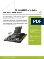 Ug179 Wrb4150b User Guide