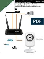 Wireless Static Ip