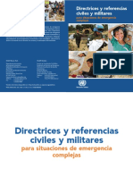 SPANISH VERSIOn Guidelines for Complex Emergencies.pdf