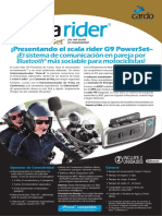 Scala Rider g9 Ps Data Sheet Es