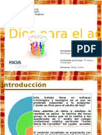 Focus Group Adultos
