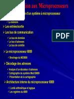 system processor course
