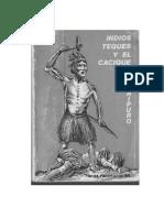 60167111 Los Indios Teques y El Cacique Guaicaipuro H Nectario M