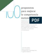 Compendio Matematicas Castellano