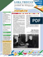 Revista N°8 El Género en Plural_agosto 2016