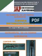 Semana 4 Instrumentos y Tiempos Qx en Estomatología