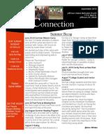 september 2016 connection newsletter