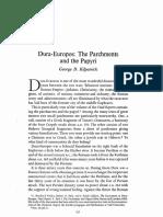 Dura-Europos