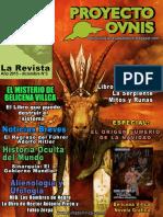 Proyecto Ovnis La Revista Nº 3