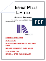 internshipreport-140331135716-phpapp01