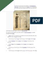 La Genealogía de Jesús Aparece en Dos de Los Evangelios