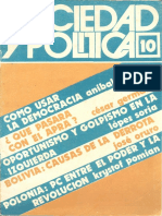 QUIJANO_1980_seudónmio José ORURO_Bolivia- La Tragedia de Las Equivocaciones