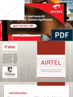 Group5 Airtel