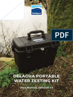 DelAgua Kit Manual Version 50 English