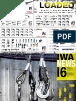 Flyer Iwa News 2016