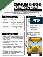 newsletter august29-september 2