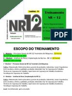 NR 12 - Segurança do trabalho em máquinas e equipamentos - 02798 [ E 1 ].pdf