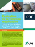 Evaluation Fonction Respiratoire Dans Les Maladies Neuromusculaires 0902