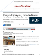 Diamond Financing