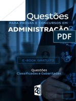 100 Questões de ADM (Ebook).pdf