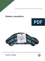 Tt055_ruedas y Neumaticos