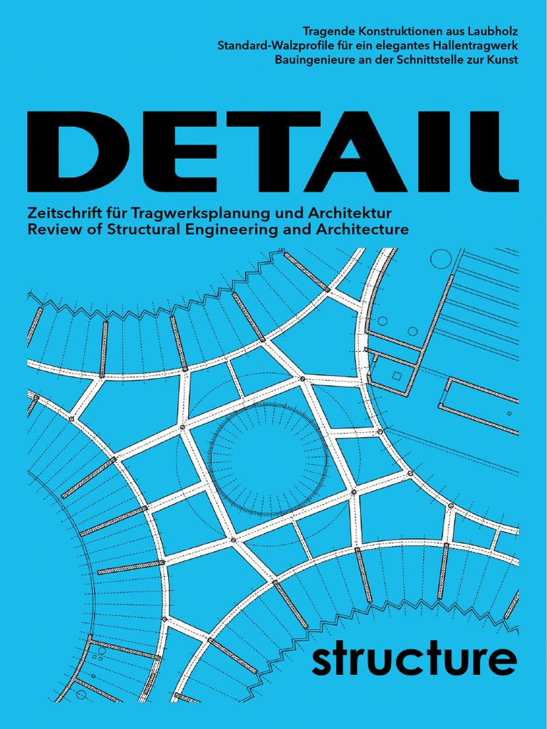 Detail German - Structure Nr.2 2016 on