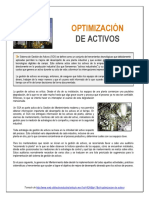 1. PL1 - Optimizacion de Activos Industriales