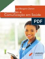 Educacao Comunicacao Saude 1