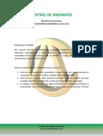 32.  Plataforma Suspendida  ó manual  canastilla CA-201.pdf