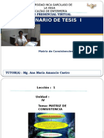 1era. Lecc. Virtual Matriz de Consistencia