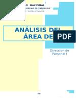 CENCOSUD - Dirección de Personal I.docx