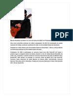 Marcelo Brombilla - Release