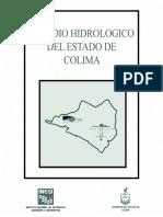 EstudioHidrolígicoColima