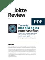 Contraseñas (Julio 2016) - Deloitte