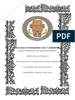 EVALUACION DE IMPACTO AMBIENTAL.. Introducción.docx