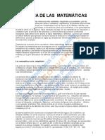 Anonimo - Historia de Las Matematicas