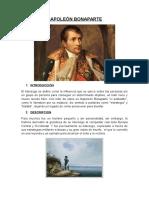 Napoleón Bonaparte 1