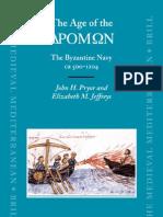 Byzantine Navy 500-1204