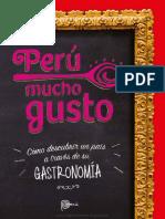 Perú Mucho Gusto