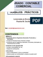 Documentos Comerciales Ejemplos