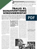 Revista Fel Nº 2 - Marzo 2010