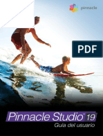 Pinnacle Studio v19
