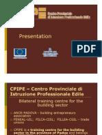 Presentation CPIPE