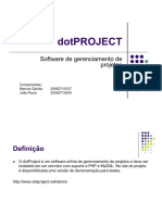 Dot Project