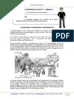 Guia de Aprendizaje Historia 7basico Semana 24 2014